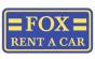 go to Fox RentACar
